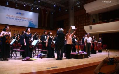 Hội nghị Hiệp hội các nhà soạn nhạc châu Á (ACL): Giải thưởng cho các nhà soạn nhạc trẻ