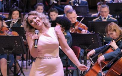 Dàn nhạc Lực lượng vệ binh Quốc gia Nga: Chùm ảnh 4
