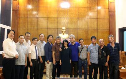 Ngày Âm nhạc Việt Nam 2019 tại Hải Phòng