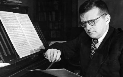 Symphony No 7 của Shostakovich: Một bản anh hùng ca