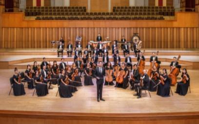 Nhạc trưởng Sun Symphony Orchestra: tín hiệu đáng mừng từ thế hệ trẻ Việt Nam
