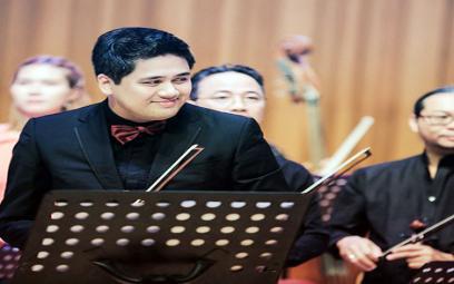 Nghệ sĩ violon Bùi Công Duy: Ở Việt Nam hiện nay, nhiều giá trị nghệ thuật thật - giả lẫn lộn