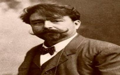 Isaac Albeniz (1860-1909)