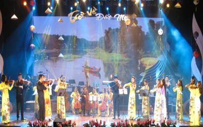 Kỷ niệm 100 năm ngày sinh nhạc sĩ Nguyễn Văn Thương