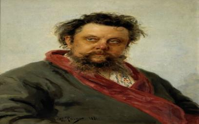 Mussorgsky (1839-1881)