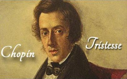 Nghe Chopin: 'bản Etude có giai điệu đẹp nhất mà tôi có thể viết'