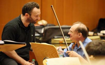 Kirill Petrenko: Khởi đầu một triều đại mới ở Berlin Philharmonic