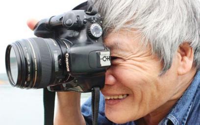 Nghệ sĩ nhiếp ảnh Nguyễn Đình Toán – Một tấm chân tình