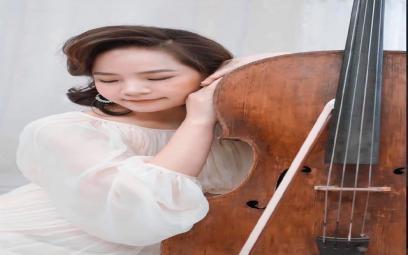 Đinh Hoài Xuân - Nữ tiến sĩ Cello đầu tiên của Việt Nam