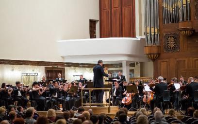 Festival quốc tế Âm nhạc mới Âu - Á lần thứ XIV tại Tatarstan