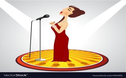 Các loại giọng hát trong thanh nhạc cổ điển