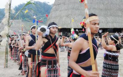 Dân ca của tộc người Cơtu xứ Quảng