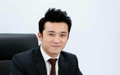 Quang Hào - từ ca sĩ đến giám đốc