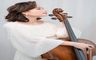 """""""Cello Fundamento Concert 4"""" và sự trở về của nghệ sĩ Đinh Hoài Xuân"""