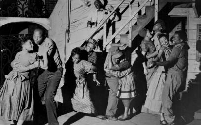 Porgy and Bess: Lịch sử phức tạp và gây tranh cãi