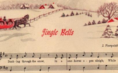 Câu chuyện thú vị và ý nghĩa của bài Jingle Bells – ca khúc mùa Noel nổi tiếng nhất mọi thời đại