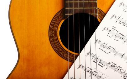 Của để dành quý giá cho guitar