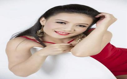 Ca sĩ Thụy Uyên: Những gì từ trái tim sẽ đến được trái tim