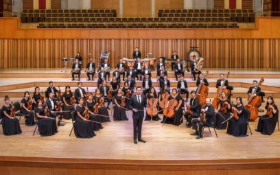 """Sun Symphony Orchestra: """"Sẽ đem đến sự hỗ trợ tốt nhất cho VIMC 2019"""""""