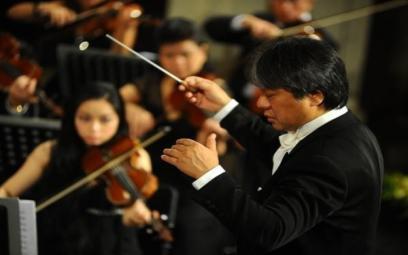 Nghệ sỹ nổi tiếng Việt Nam - Nhật Bản trình diễn hòa nhạc ở ba thành phố
