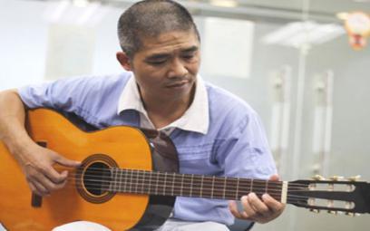 Nhạc sĩ Trương Quý Hải: Vang mãi khúc tráng ca về đồng đội