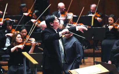 Trung Quốc: Thế lực mới của âm nhạc cổ điển