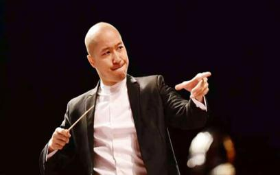 Nhạc trưởng Đồng Quang Vinh: Đưa tre nứa vào giao hưởng