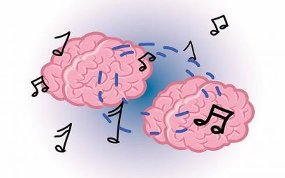 """Âm nhạc """"xây các cầu nối"""" trong não người"""