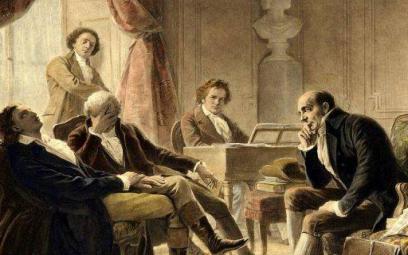 """Sonata """"Waldstein"""" và những bản thu âm"""