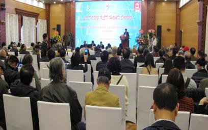 Trung tâm Bảo vệ Quyền tác giả Âm nhạc Việt Nam: lên vị thếtương xứng trong nghề nghiệp ở khu vực vàthế giới