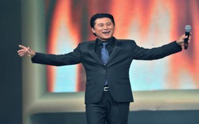 """NSND Tạ Minh Tâm: """"Tuổi Tý 60 vẫn còn sung"""""""