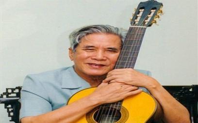 Trần Hoàn, cả đời viết những bản tâm ca