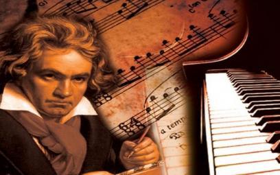 Bản giao hưởng số 5 cung đô thứ 'Định mệnh' của Beethoven