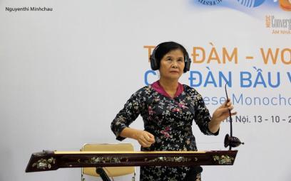 Giới thiệu sơ lược về cây Đàn Bầu Việt Nam