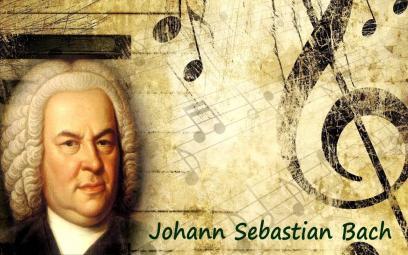 Hai kiệt tác của J. S. Bach