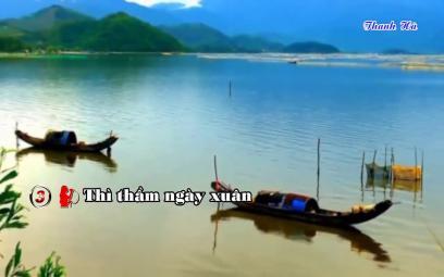 Embedded thumbnail for Hương chiều