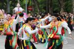 Sắp diễn ra Lễ hội văn hóa dân gian trong đời sống đương đại 2019