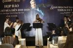 Dàn nhạc giao hưởng Mặt trời chính thức tổ chức công diễn bán vé