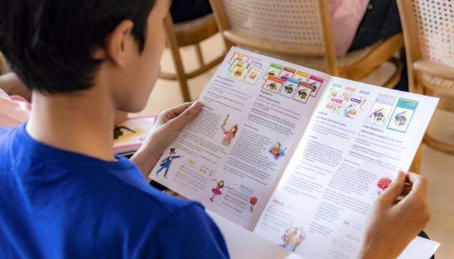 Sách mới dạy đàn hát cho trẻ em