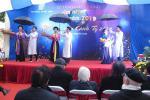 Hội Nhạc sĩ Việt Nam trao Giải thưởng Âm nhạc 2019 vàđón chào Xuân Canh Tý 2020