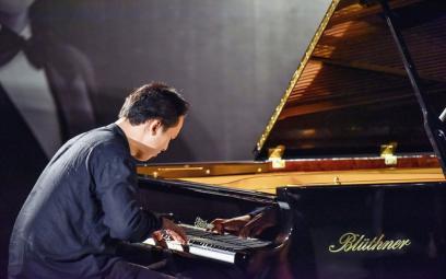 Pianist Nguyễn Đức Anh: 'Giáo dục nghệ thuật bồi đắp tâm hồn sáng tạo'
