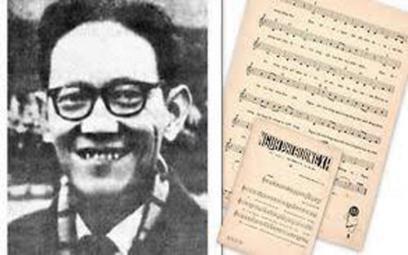Nhớ mãi một nhạc sỹ tài danh