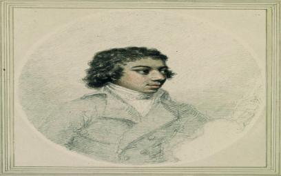 George Bridgetower: Nghệ sỹ violin da màu truyền cảm hứng cho Beethoven