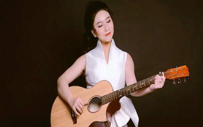 Bùi Việt Hà - một gương mặt mới của nhạc trẻ hôm nay