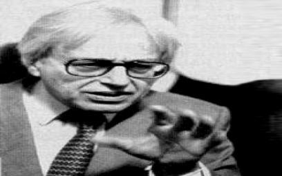 Gyorgy Ligeti (1923-2006)