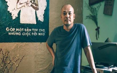 Nhạc sĩ Vũ Nhật Tân qua đời