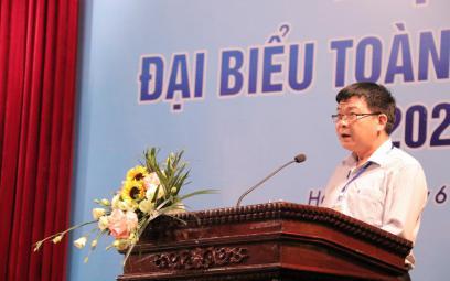 Tham luận tại Đại hội X của Chi hội Nhạc sĩ VN tỉnh Sơn La