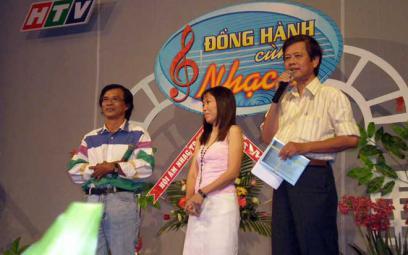 Nhạc sĩ Nguyễn Văn Hiên: Tình yêu và sự nghiệp song hành cùng âm nhạc