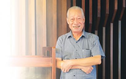 Nghệ sĩ nhân dân Xuân Hoạch: Nặng lòng với nhạc cổ truyền