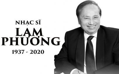 7 thập niên âm nhạc Lam Phương len lỏi khắp Sài Gòn